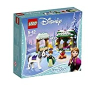 "LEGO 41147 ""Anna's Snow Adventure"" Building Toy"