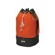 BaseCamp Cooler Bag - Backpack with Cool Compartment