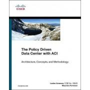 The Policy Driven Data Center with ACI by Maurizio Portolani