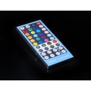 RGBW LED vezérlő (IR)