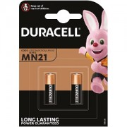 Duracell MN21 Batterie Twin Pack (MN21-X2)
