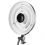 Walimex Beauty Ring Light - lampa fluorescenta circulara 50W