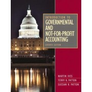 Introduction to Governmental and Not-for-Profit Accounting by Martin Ives