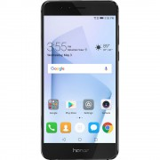 "TELEFON HUAWEI HONOR 8 DUAL SIM 64GB LTE 4G 5.2"" BLACK RAM 4GB"