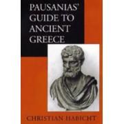 Pausanias by Christian Habicht