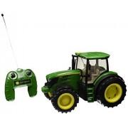 Big Farm - Tractor John Deere 6190R con radiocontrol (TOMY 42838)