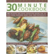 The Best-ever 30 Minute Cookbook by Jenni Fleetwood