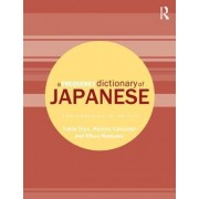 A Frequency Dictionary of Japanese by Yukio Tono