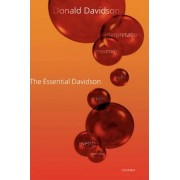The Essential Davidson by Donald Davidson