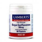 SOYA ISOFLAVONES 50mg 60 Tabs