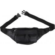 K London 268_black Waist Bag(Black)