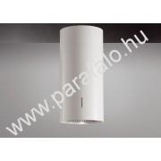 FALMEC POLAR WHITE ISOLA 350/800 Sziget páraelszívó