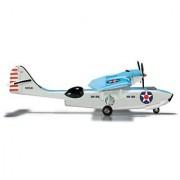 Herpa 1-200 Scale Military HE555661 Herpa Usn PBY-5A 1-200