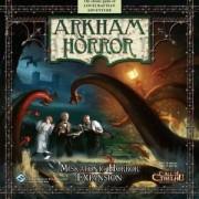 Arkham Horror Miskatonic Horror