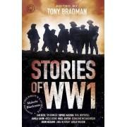 Stories of World War One by Tony Bradman