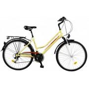 Bicicleta Trekking DHS Travel 2654 - model 2015
