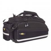Topeak MTX Trunkbag EX - schwarz / - Gepäcktaschen