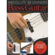 Absolute Beginners by Hal Leonard Corp