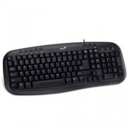Tastatura Genius KB-M200 Multimedia