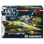 Star Wars Anakin - Nave Jedi Starfighter