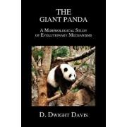 The Giant Panda by D. Dwight Davis