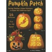 Pumpkin Patch by Suzanne McNeill