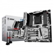 X99A XPOWER GAMING TITANIUM Carte mre ATX Socket 2011-3 Intel X99 - DDR4 - SATA 6Gb/s - M.2 - U.2 - USB 3.1 - 5x PCI-Express 3.0 16x - WiFi AC/Bluetooth 4.0