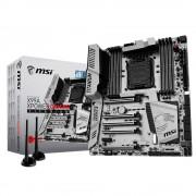 X99A XPOWER GAMING TITANIUM Carte mre ATX Socket 2011-3 Intel X99 - DDR4 - SATA 6Gb/s - M.2 - U.2 - USB 3.1 - 5x PCI-Express 3.0 16x - WiFi AC/Bluetooth 4.0