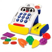 Learning Journey 678.480 Shop and Learn Cash Register