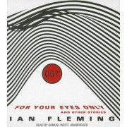 For Your Eyes Only by Professor of Organic Chemistry Ian Fleming