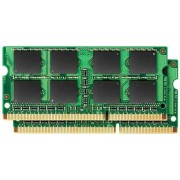 Memorii Laptop Apple SO-DIMM 2x4GB, DDR3, 1600MHz