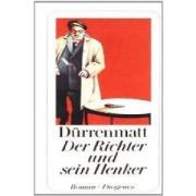 Der Richter Und Sein Henker by Burrenmatt