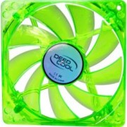 Ventilator DeepCool xfan 120mm LED Blue Green