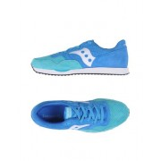 SAUCONY DXN TRINER ''BERMUDA PACK'' LMT ED. - CHAUSSURES - Sneakers & Tennis basses - on YOOX.com