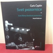 Carls-Caplin-Svet-pozornice-Dejvid-Robinson