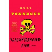 Slaughterhouse-Five: Or the Children's Crusade, a Duty-Dance with Death, Paperback