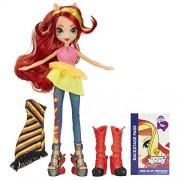 Hasbro My Little Pony Equestria Girls Sunset Shimmer Doll