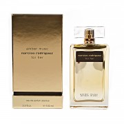 NARCISO RODRIGUEZ FOR HER AMBER MUSC EDP 100 ML