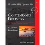 Continuous Delivery by Jez Humble