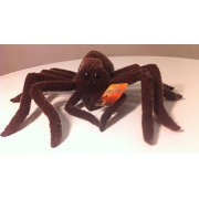 Wizarding World of Harry Potter : 18 inch wide Stuffed Aragog the Acromantula Spider Plush Toy by Universal Studios