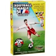 Mirage Hobby 818901 - Statuetta Football Player Poland 2016 Maglietta Version
