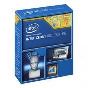 Intel Xeon Prozessor E5-2609 V3, CPU