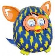Hasbro Peluche animée Furby électronique - Boom Sweet - Éclairs