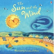 The Sun and the Wind by Mairi Mackinnon