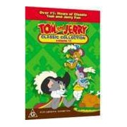 Tom si Jerry Colectia completa Vol.11