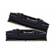 Memória DDR4 16Gb PC 3200 CL 16 G.Skill Kit (2x8Gb) 16GVKB Ripjaws V