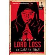 The Demonata #1: Lord Loss by Darren Shan