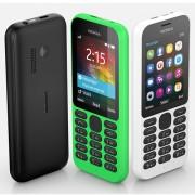 Telefon Dual SIM Nokia 215