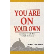 You Are on Your Own: Inspirations to Self-Drive Your Life to Success