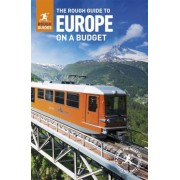 The Rough Guide to Europe on a Budget by Rough Guides